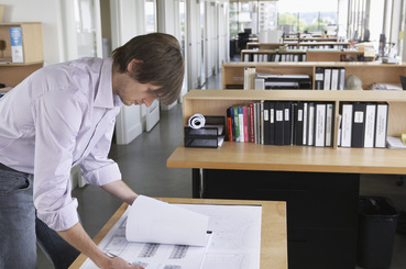 Consulting for Architects Design Libraries